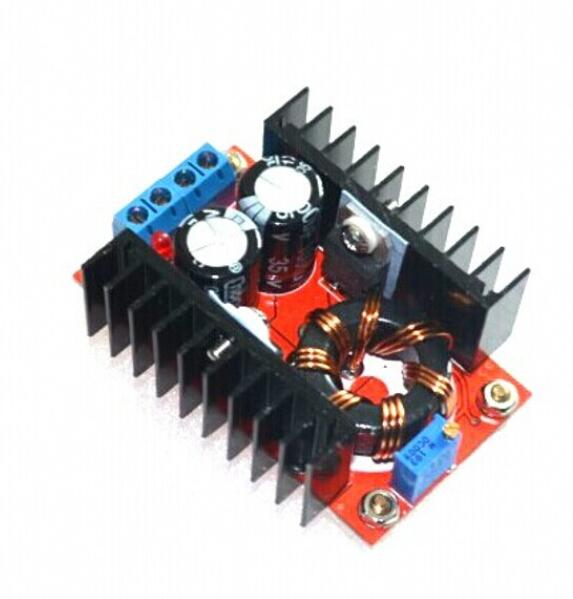 150 W DC-DC Boost Converter 10-32 V à 12-35 V 6A-12 Step Up Tension Chargeur Puissance