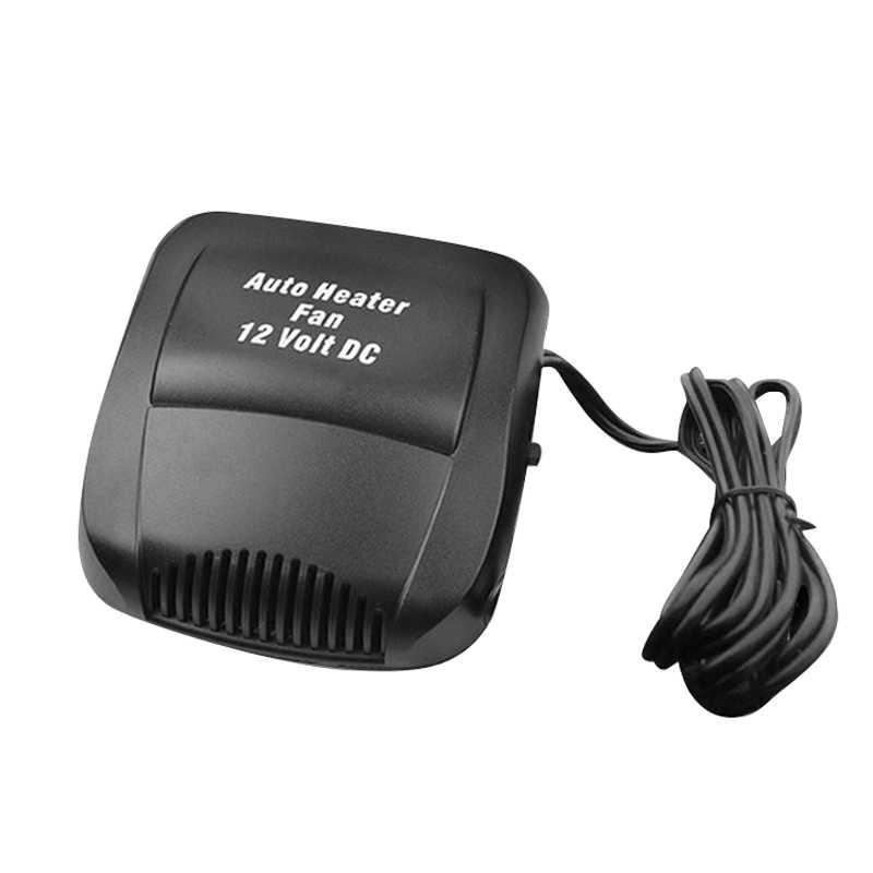 12 v 150 watt Auto Fahrzeug Auto Heizung Lüfter Energie Sparende Elektrische Heizung Defroster Demister