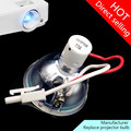 100% Оригинал Голая Лампочка SHP58 LPX2 LPX3X2 X3 Лампа Для InFocus SP-LAMP-018 Лампа Проектора Лампа без корпуса