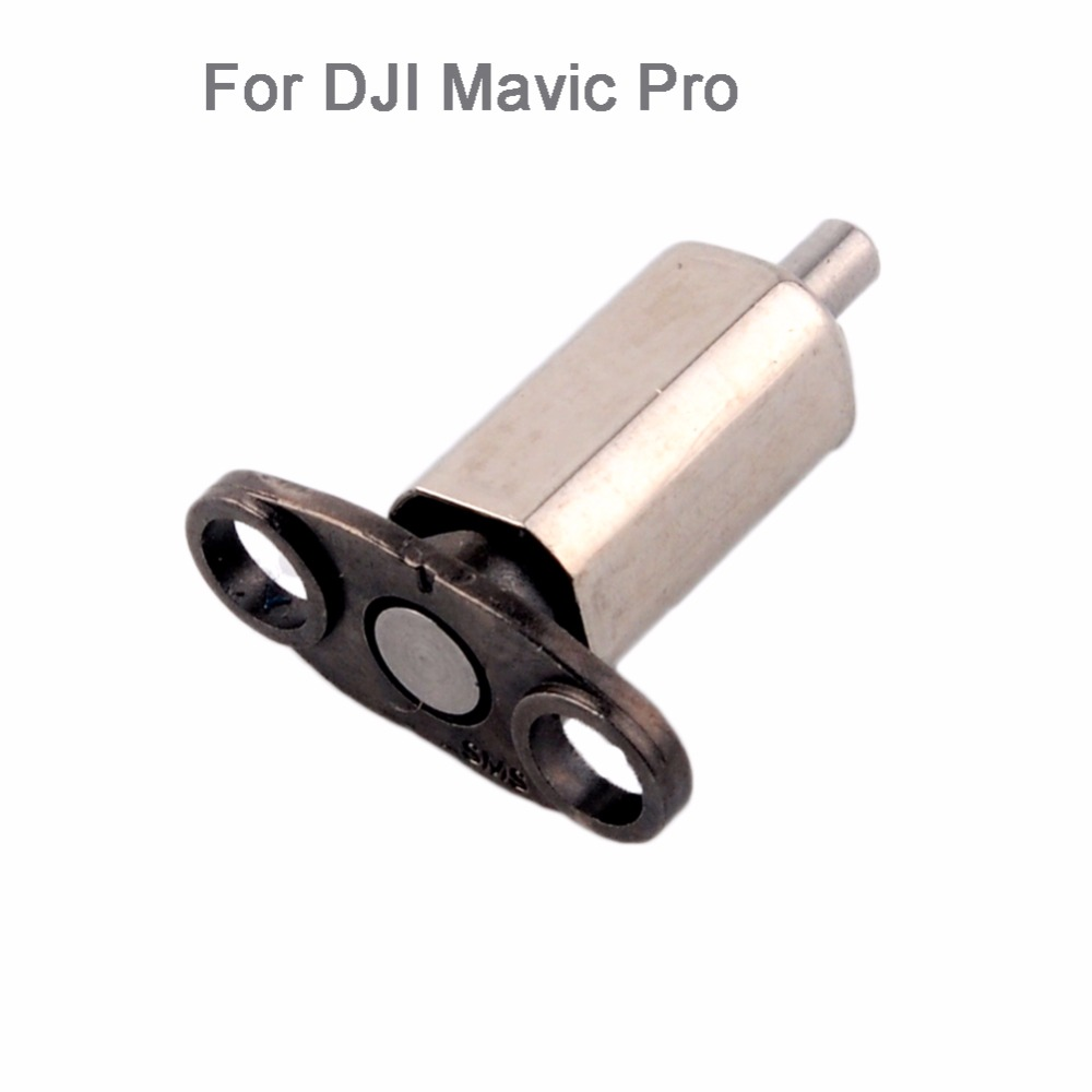 Original Front Motor Arm Shaft Folding Shafts Replacements For DJI Mavic Pro Drone Repair Parts DR2345