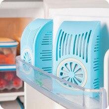 Charcoal-Bag Bamboo-Box Refrigerator Deodorant Activated of Formaldehyde Multi-Purpose