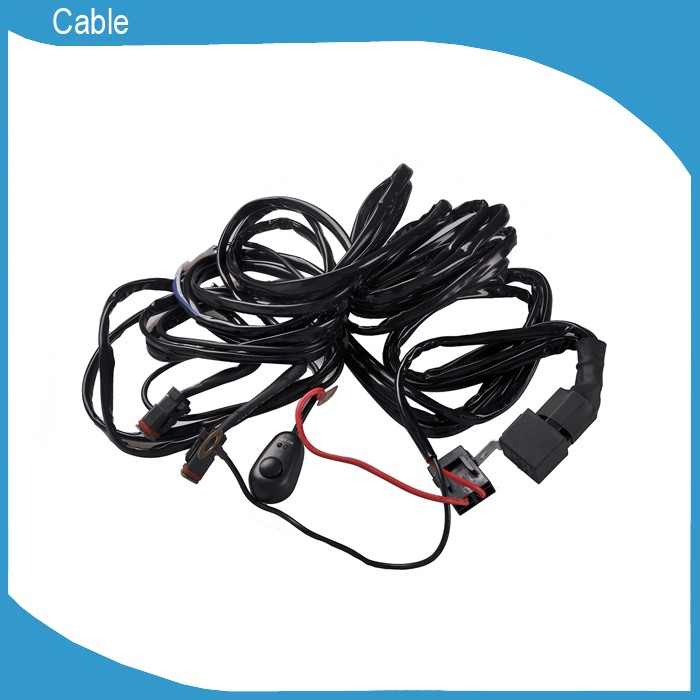cable 663