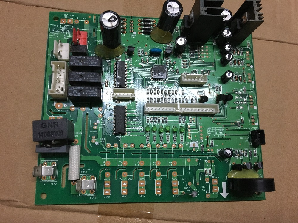 KFR-72LW/DY-N(YSYJ) MAIN-N V1.0 Good Working Tested