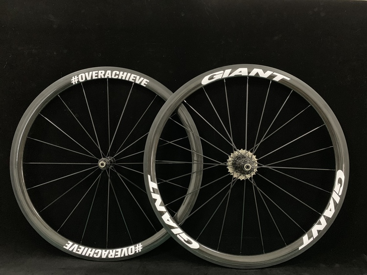 BONTRAGER Wheel Rim Stickers Decals Road Bikes Cycles Replacement For 2 RIMS