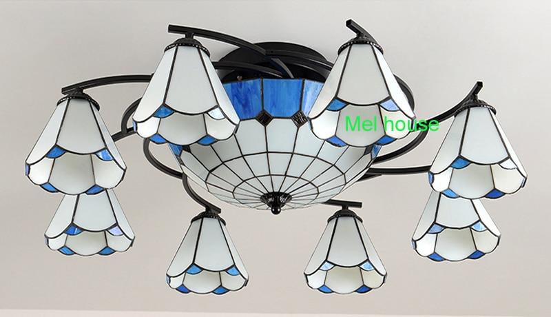Plafoniere Per Veranda : Corridoio specchio lampada da soffitto veranda