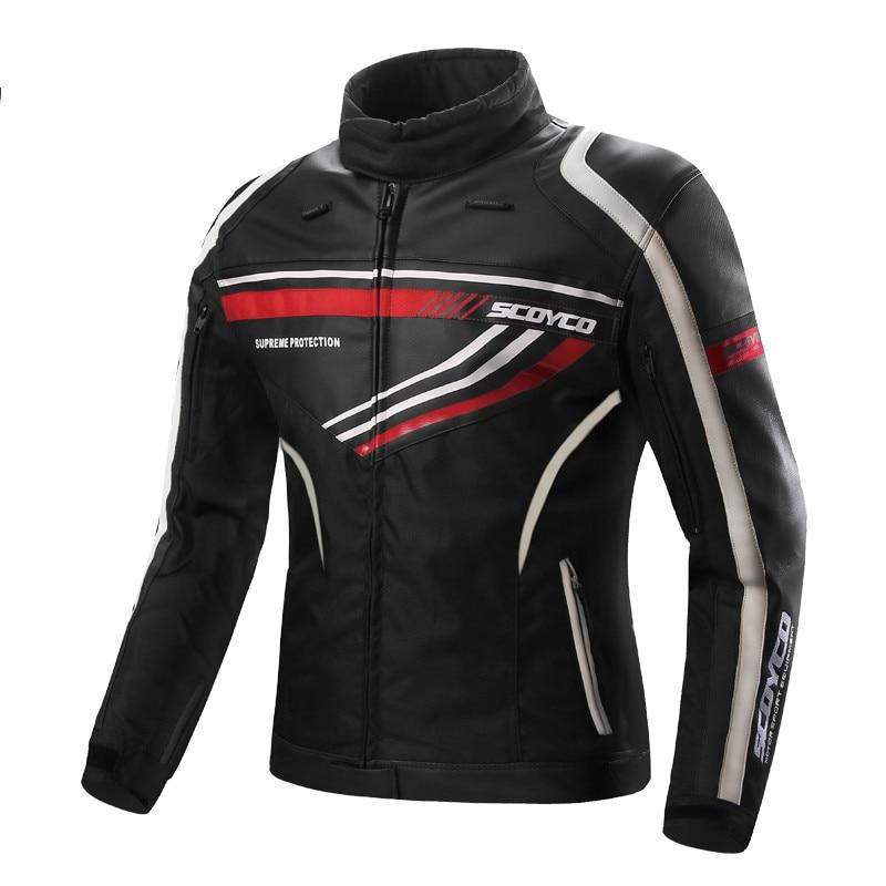 Costume equitation moto veste protection automne costume moto manteau homme costume chevalier costume de course
