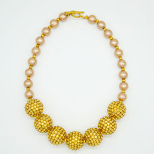 Buy gold infant jewelry and get free shipping on AliExpresscom