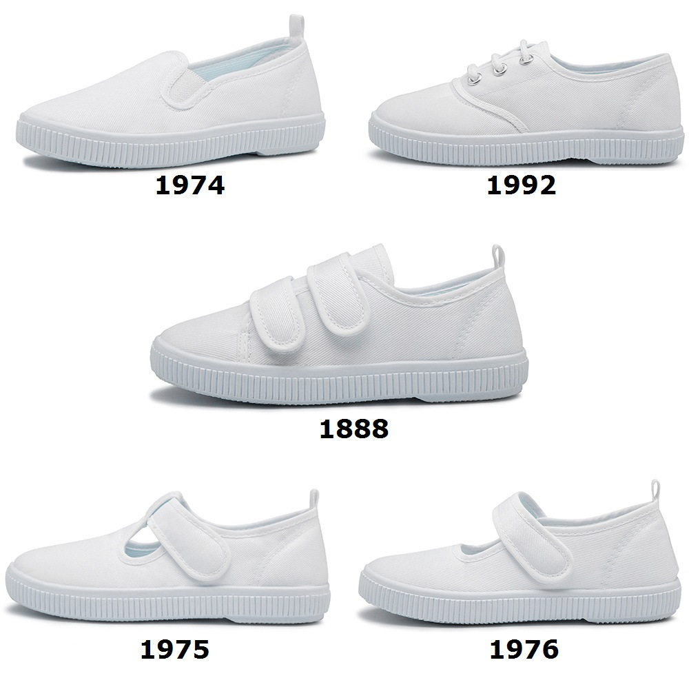 Kids Shoes For Baby Girls Soft Sole Flats Leisure White Canvas Children Mini Melissa Shoes For Baby Boys Toddler Sneaker Trainer