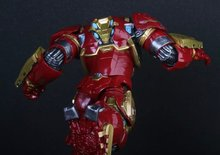 Hulkbuster Ironman Action Figure Model Toys
