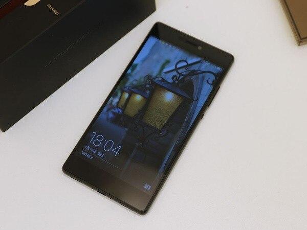 Цена за Оригинал HUAWEI P8 4G LTE Мобильный Телефон Android 5.0 Кирин 935 Octa Ядро 5.2 Дюймов IPS 1920X1080 3 ГБ RAM 64 ГБ ROM 13.0MP