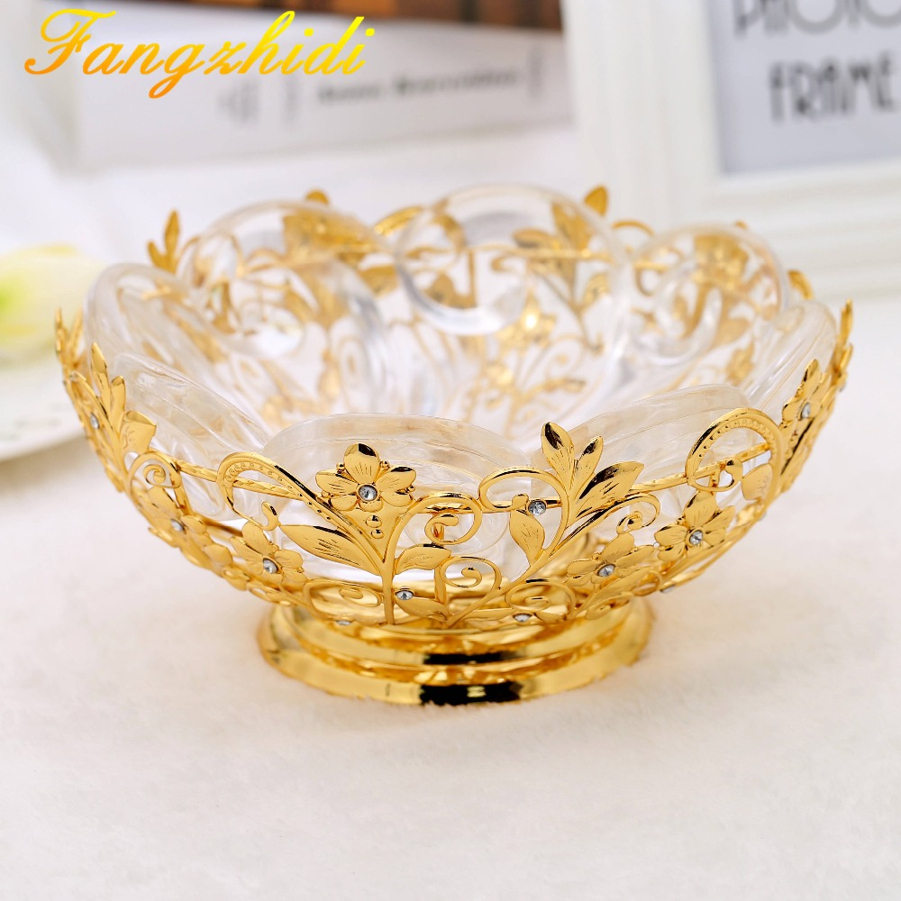 10 Pieces Wholesale Crystal Vintage Plates Compote Glass ...