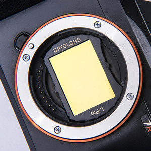 Image 1 - Optolong L Pro Sony FF עבור אסטרונומים wild שדה אור זיהום מסנני Sony FF מסנן LD1003F