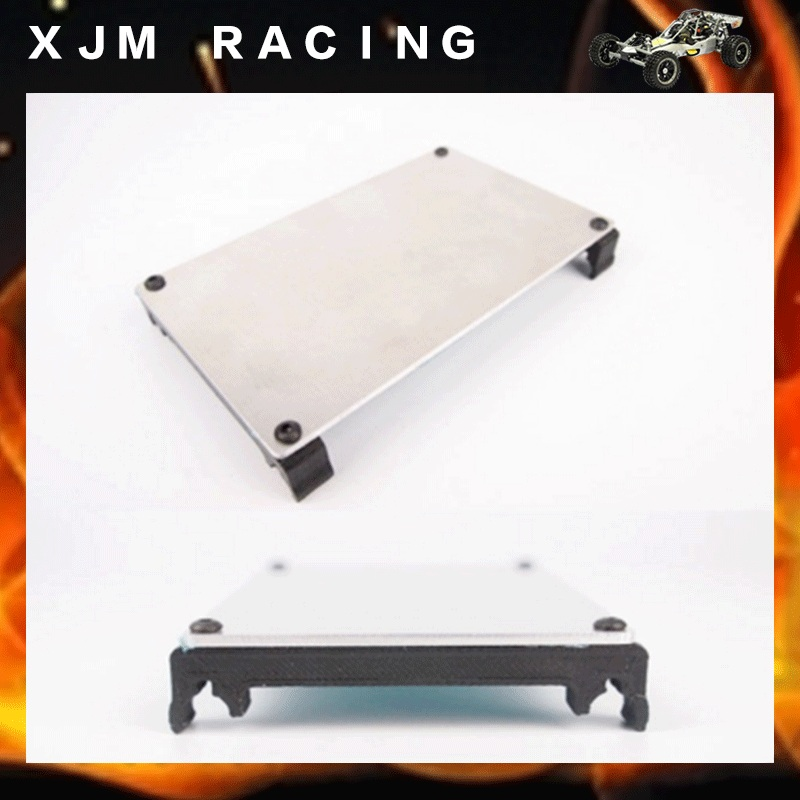 Large ESC Mounting plate For 1/5 Traxxas TRX X-Maxx XMAXX bosch maxx 5 киев