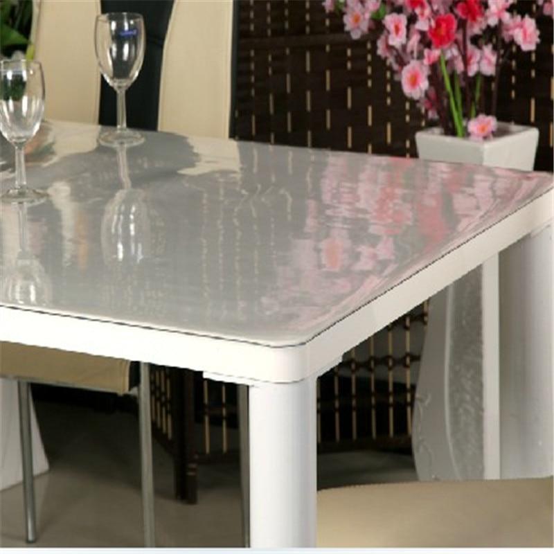 Nappe pour table en verre hoze home - Set de table pour table en verre ...