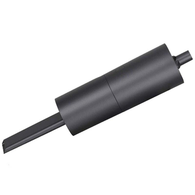 Aspirateur à main aspirateur sans fil aspirateur et souffleur à double usage, Rechargeable Portable Mini aspirateur à main