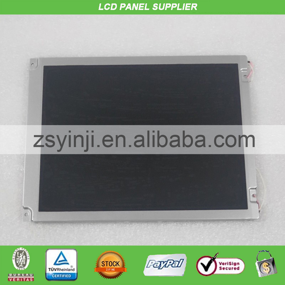 10.4inch industrial TFT LCD Panel T-51513D104JU-FW-A-AC10.4inch industrial TFT LCD Panel T-51513D104JU-FW-A-AC