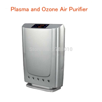 16W Portable Air Purifier Plasma and Ozone Air Purifier Negative Ion Air Cleaning Machine Remote Control air cleaner GL 3190
