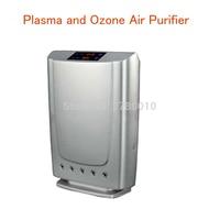 16W Portable Air Purifier Plasma and Ozone Air Purifier Negative Ion Air Cleaning Machine Remote Control air cleaner GL 3190