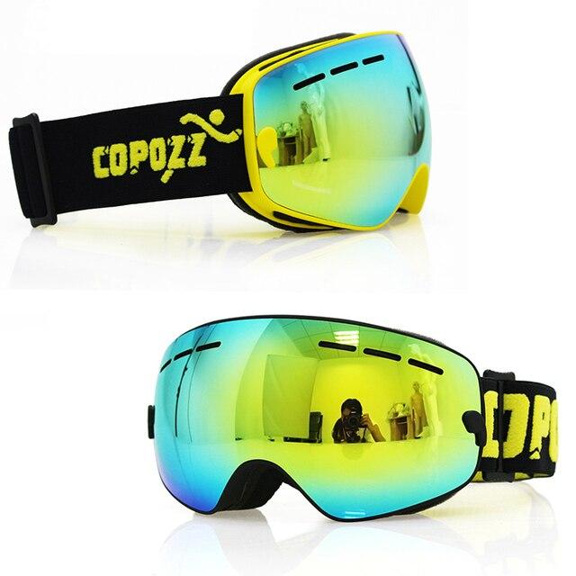 Kids Ski Goggles