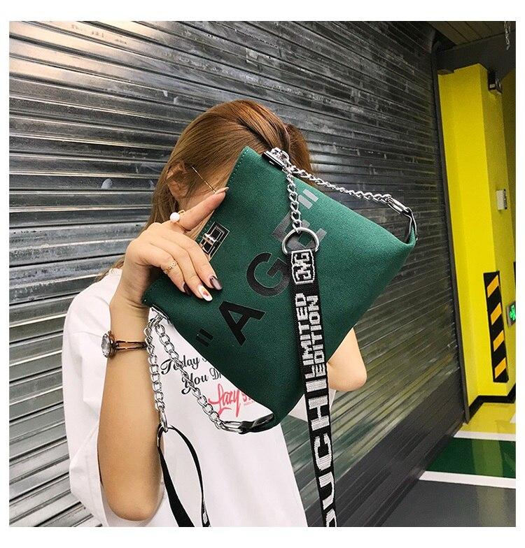 Kasual Bag 2019 Messenger 17