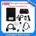 2015 FVDI ABRITES Commander for Bike/Snowmobiles/Water Scooters V1.2 Software USB Dongle FVDI Commander Get for Hyundai/Kia/Tag
