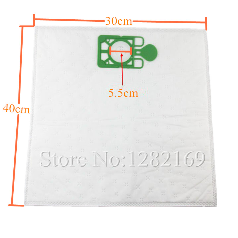 5 pieces/lot Vacuum Cleaner Bags HEPA Filter Dust Bag replacement for Numatic NVM-1CH Henry James JVH 180 Hetty 5 pieces lot ariete robotic cleaner hepa filter replacement for ariete briciola 2711 2712 2713 easyhome 2717