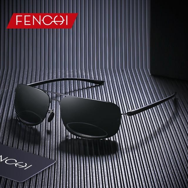 eed4e559be FENCHI 2018 Bifocal Reading Glasses Unisex Diopter Glasses Male Polarized  Sunglasses Men Presbyopic Eyeglasses +1.5+2.0+2.5+3.0