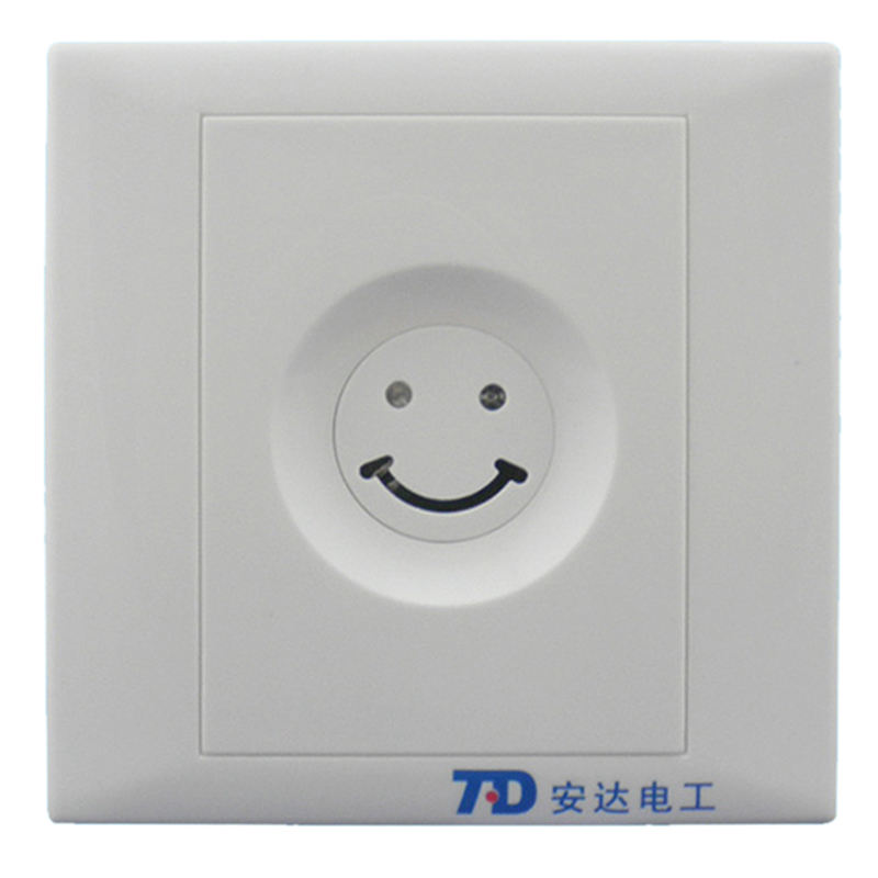 Sound And Light Control Delay Motion Sensor Switch For: TD White TAD SGK03X 220V Sound And Light Control Delay