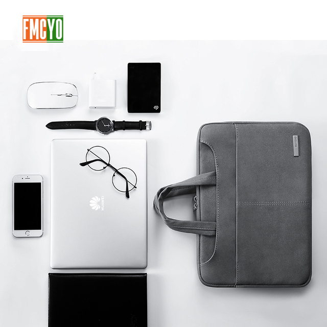 Matebook13 Computer Bag Glory Magicbook  Xiaoxin Air13 Millet Pro Notebook Liner Bag 12 Male 13.3 Inch For 14 Porta