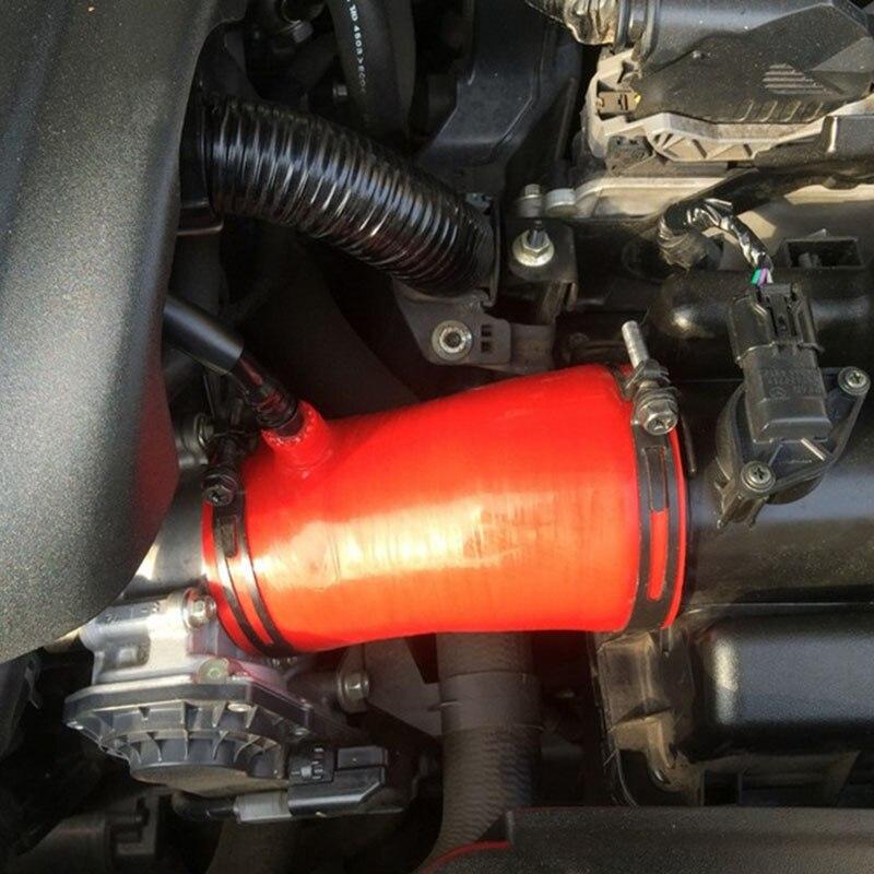 2019 nowy Boost gumy silikonowej EGR Turbo Intercooler rura wąż dla MAZDA Axela CX-5 ATENZA