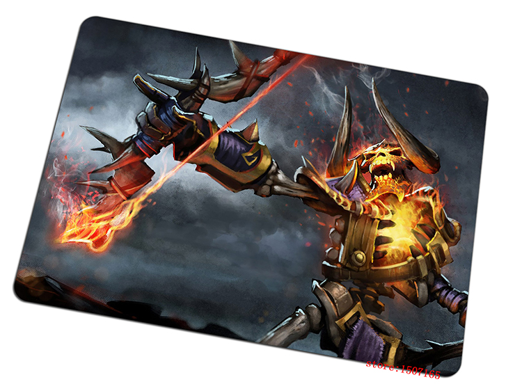 cool dota 2 mouse pad clinkz large pad to mouse computer mousepad dota2 HD pattern gaming mouse mats to mouse gamer