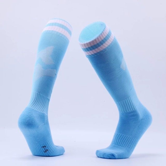 Children Socks Soccer