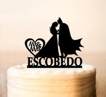 Buy batman wedding cake toppers and get free shipping on ...