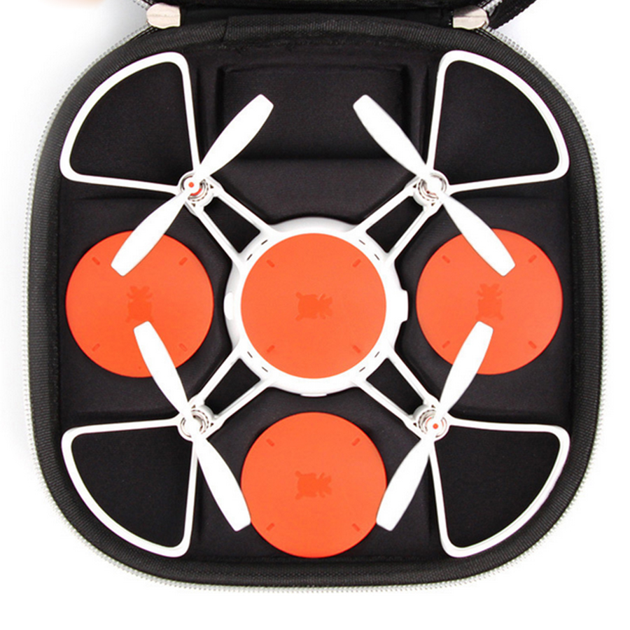 lowest price Mitu Drone Portable Carrying Case Handbag Storage Bag Box for Xiaomi  MiTu Accessories