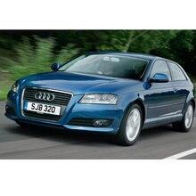 For audi A3 8P1 Car Led Interior Lighting Auto automotive interior dome lights bulbs error free 16pc