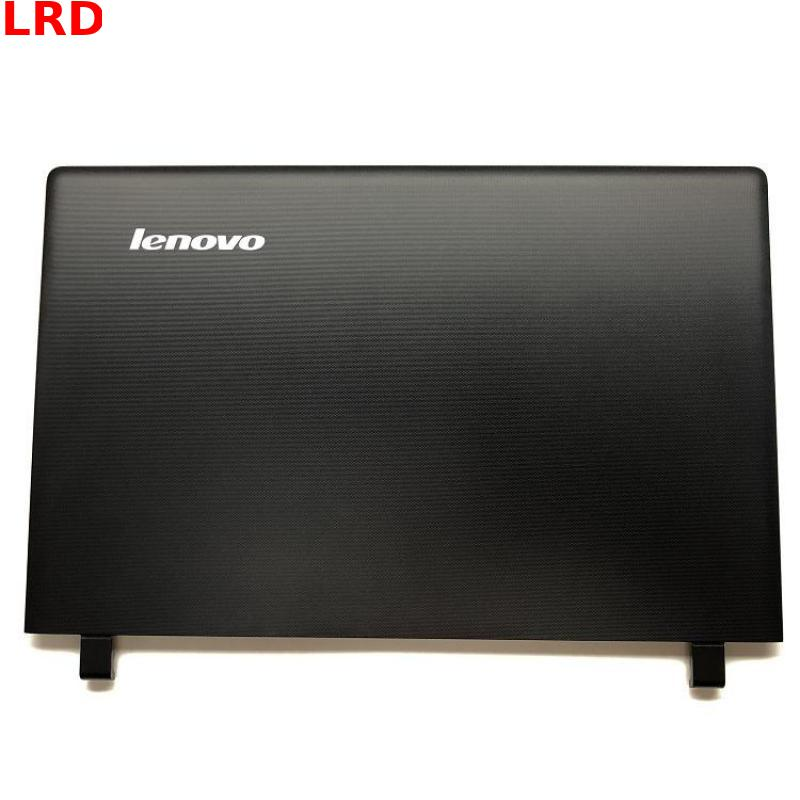 New 3CLZ8LCLVF0 fo Lenovo U410 Plastic LCD Rear Top Back Cover Lid Blue No-touch