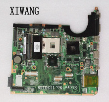 605705 001 Free shipping 100 tested board for HP pavilion dv6 dv6 2000 laptop motherboard pm55