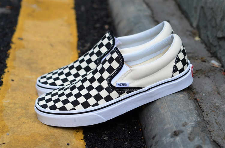 05c103d1c72b Detail Feedback Questions about VANS Classic Men and Womens Sneakers ...