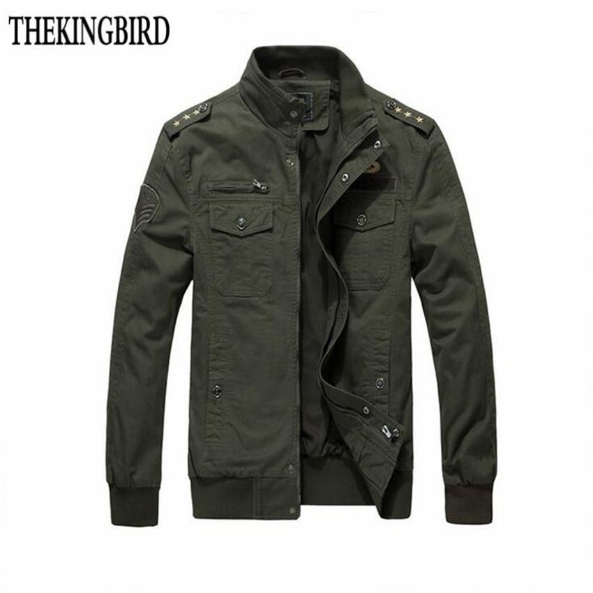 Erkekler için ceketler 2016 Yeni Sonbahar Ceket Ceket Erkek Büyük - Erkek Giyim - Fotoğraf 4