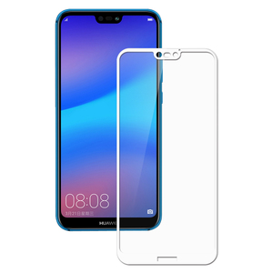 Image 5 - 9H Protective Glass For Huawei P40 P30 P20 Lite Pro Screen Protector Film For Huawei P20 Pro P 20 P20 Lite Tempered Glass HD