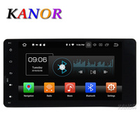 KANOR Octa Core Android 6 0 2G Car Video Player For Mitsubishi Outlander 2013 2014 With