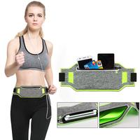 Sport   Running   Pouch Belt Phone Bag For   Running   Belt Waist Bag Run Fitness Mobile Phone Accessories   Running   Pack Waist Bag Sport