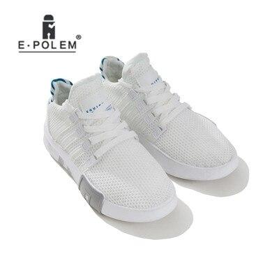 2018 offre spéciale chaussures décontractées hommes à lacets adultes hommes baskets chaussures respirant automne articles chaussants pour hommes chaussures blanches