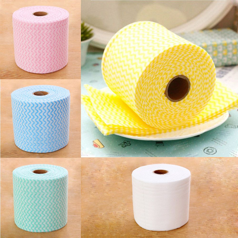 1 Pcs Eco-Friendly Multifunction Cotton Raw Wood Pulp Purifying Cosmetology Makeup Towel Roll Cosmetic Beauty Facial Cleansing