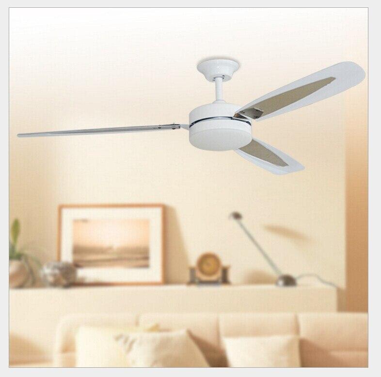 24w Led Modern Dining Room Ceiling Fan Lamp 110v 240v Restaurant Kitchen Creative