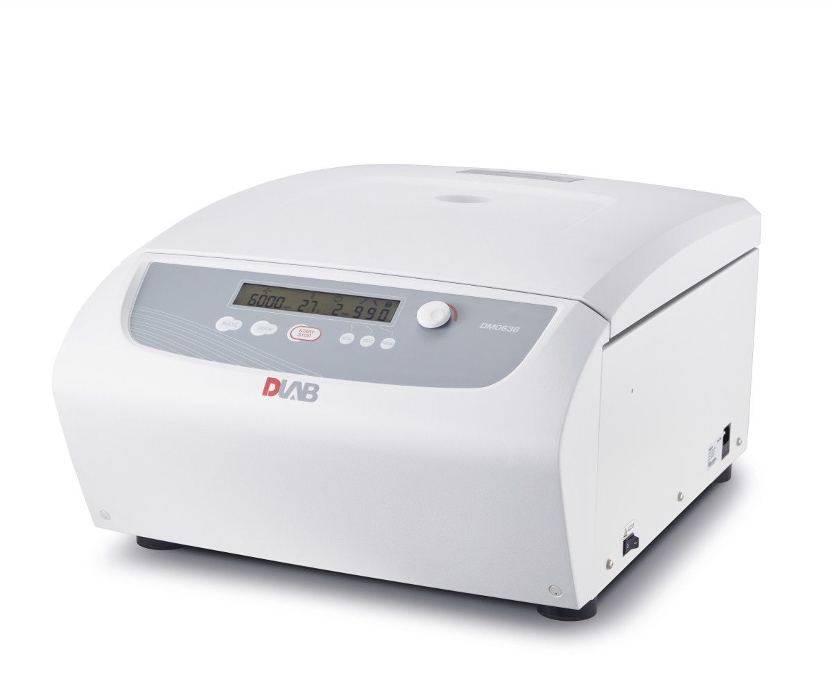Dragon lab DM0636 Multi-Purpose Clinical Centrifuge 100ml * 4, Dlab Slow Speed Centrifuge 300-6000rpm, Brushless DC motorDragon lab DM0636 Multi-Purpose Clinical Centrifuge 100ml * 4, Dlab Slow Speed Centrifuge 300-6000rpm, Brushless DC motor