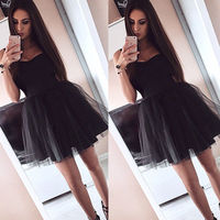 NEW Fashion Women Ladies Casual Sleeveless Spaghetti Strap Party Short Mini Dress beautiful Ball Gown dressess