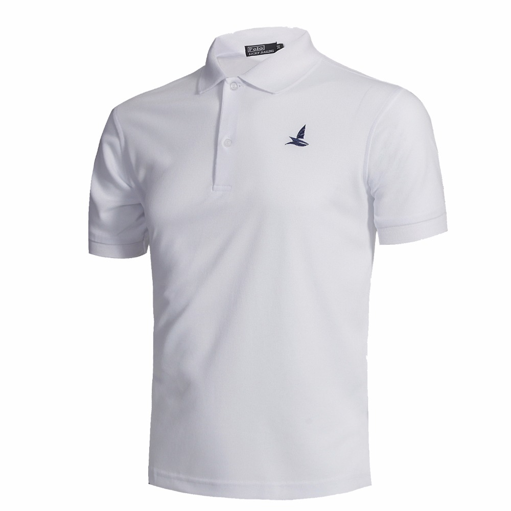 2018 High Quality Topstees Mens Polo Shirts Business Men Brands