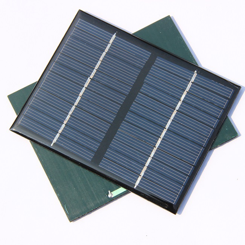 12V 1.5W Epoxy Solar Cells Solar Panel Mini ...