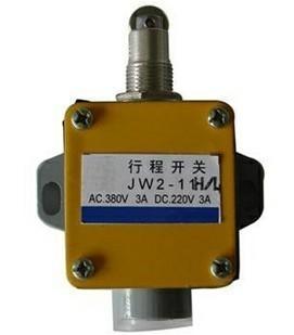 JW2-11H/W1 Stroke Switch Limit Switch jw 1012jw244